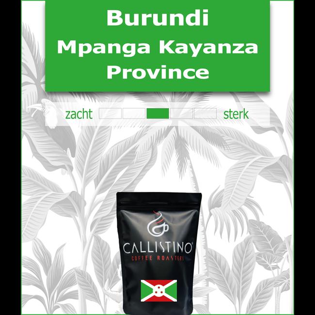 Burundi Mpanga Kayanza Province