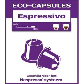 Cups Espressivo