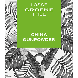 China Gunpowder