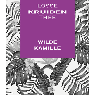 Wilde Kamille