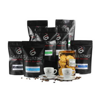 The Magic 7 Coffee