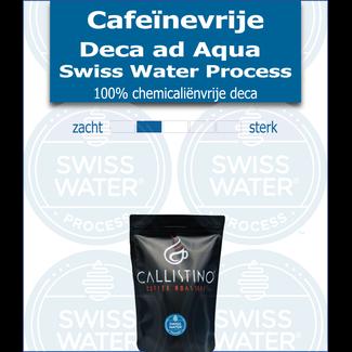 Déca Swiss Water Process
