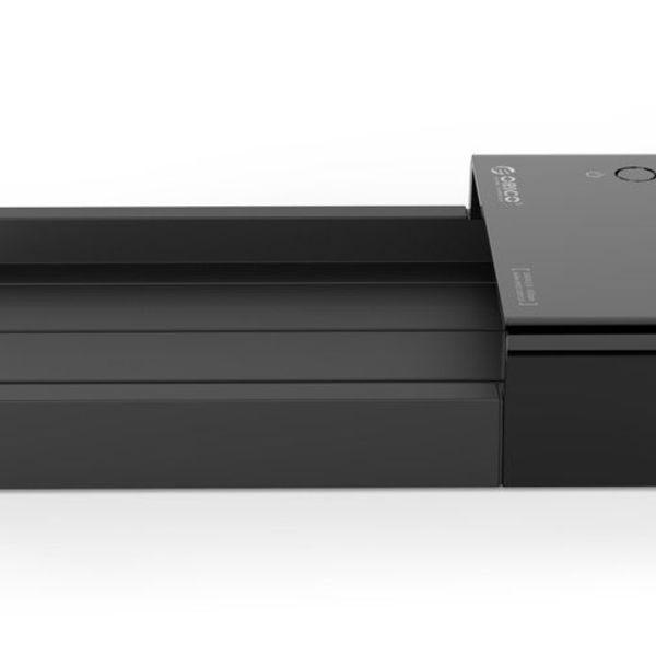 Orico USB 3.0 Disque dur Station d'accueil pour 2,5 et 3,5 pouces disque dur et SSD aux disques SATA
