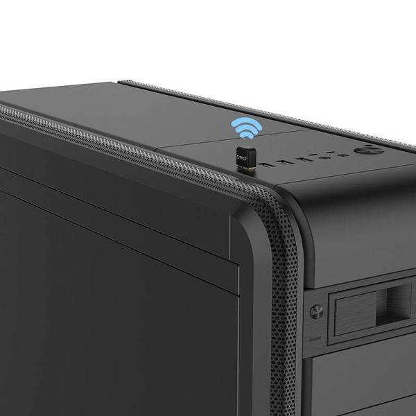 Orico Adaptateur USB Bluetooth 4.0 - Noir