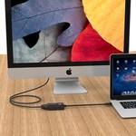Orico USB 3.0 zu DVI Grafikadapter Konverter