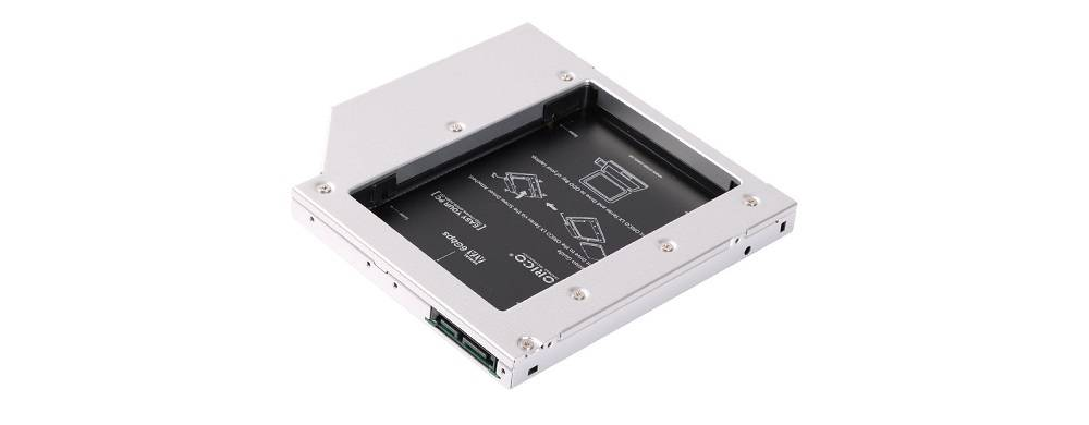 HDD Caddy de