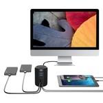 Orico USB 3.0 Hub-Ports 6 BC1.2 SD & TF USB3.0-Kabel 1 Meter