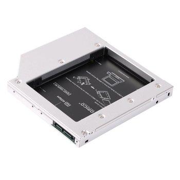 Orico Aluminium Festplattenhalterung Laptop 12.7mm