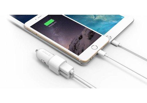 USB laadtechnieken verklaard