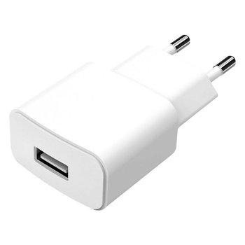 Orico Chargeur USB Chargeur secteur compact Voyage 2A / 10W - Blanc