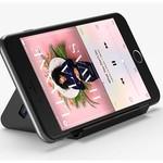 Orico 4-Port USB3.0 HUB Smartphone- und Tablet-Halter - Schwarz