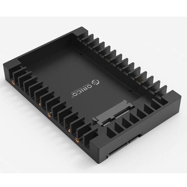 Orico 2.5 to 3.5 inch hard disk converter adapter caddy