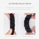 Orico Five multifunction cable holders in various colors - 3M cables up to 5 mm thick