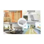 Orico Support pour tablette et smartphone - Construction DIY - Matériaux ABS + PC - Gris