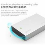 Orico 3,5 pouces Disque dur boîtier en aluminium