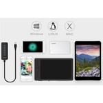 Orico 4 Port USB 3.0 Ultra-Mini Hub