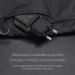 Orico USB-Ladegerät Reise-Ladegerät 1A / 5W - Schwarz
