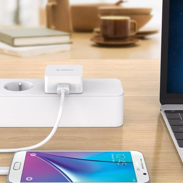 Orico QC2.0 USB Charger