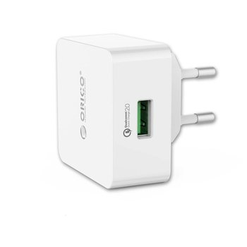Orico QC2.0 Chargeur USB