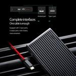 Orico Universal Quick Charge Power Bank - 10000mAh - kompatibel mit Typ C - Li-Po Akku - LED-Anzeige - Schwarz