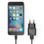 Orico USB-Heimladegerät Kompaktes Reiseladegerät 1A / 5W - Schwarz