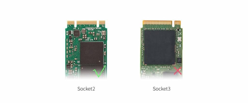 PCIe M 2 SSD RAID Card - Orico