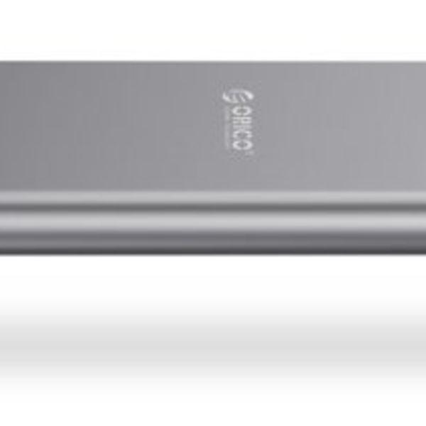 Orico Aluminum Type-C 10000mAh Power Bank