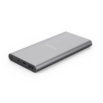 Orico Aluminium Type-C powerbank 10000mAh - Sky Grey