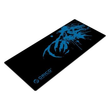 Orico XXL mouse pad for gamers or designers made of natural rubber