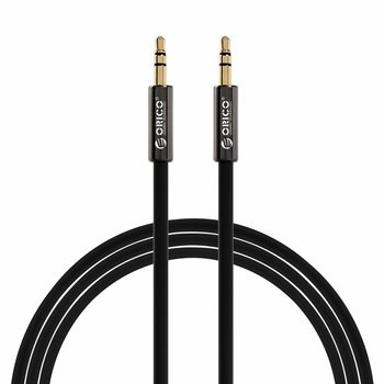 Orico 3.5mm male to male AUX cable - 1 meter