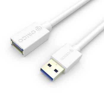 Orico USB3.0 AM zu AF 5 Ft / 1.5M rundes USB-Kabel
