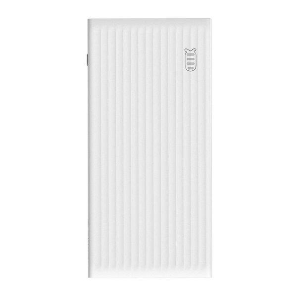 Orico 20000mAh Schnelllade-Energienbank - Typ C - Weiß