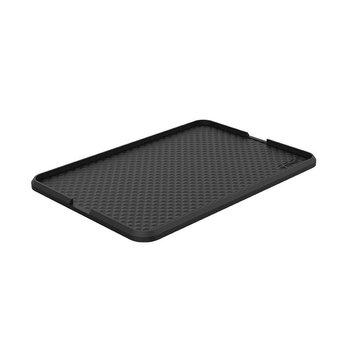 Orico Zwarte siliconen antislip mat voor in de auto