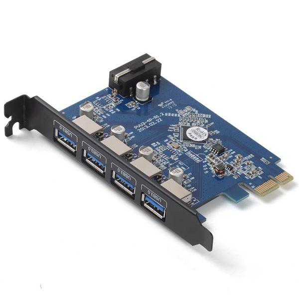 Orico USB3.0 Expansion Card