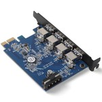Orico USB3.0 Expansion Card
