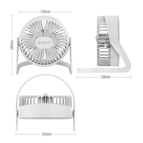 Orico USB-Lüfter