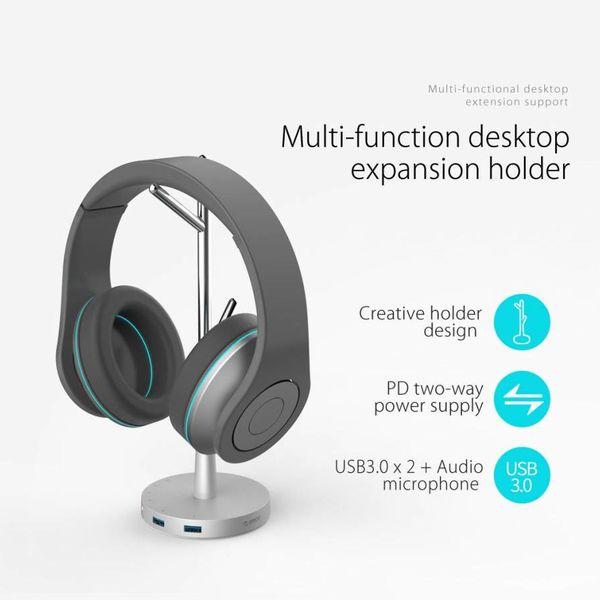 Orico Multifunktions-Desktop-Erweiterungshalter