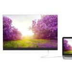 Orico Mini displaypoort naar HDMI adapter – 1920 x 1200P Full HD – voor MacBook en Lenovo ThinkPad – 2 meter - Wit