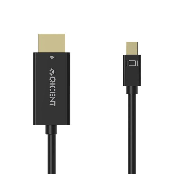 3 meter 4K Gold Plated Mini DisplayPort to HDMI cable 4K UHD