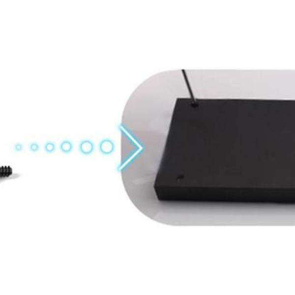 Orico Boîtier de disque dur USB 3.0 pour disque dur de 2,5 pouces - Disque dur / SSD - SATA III - Noir