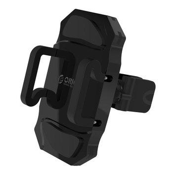 Orico Universele mobiele telefoonhouder voor in de auto - 360 graden te draaien - Zwart