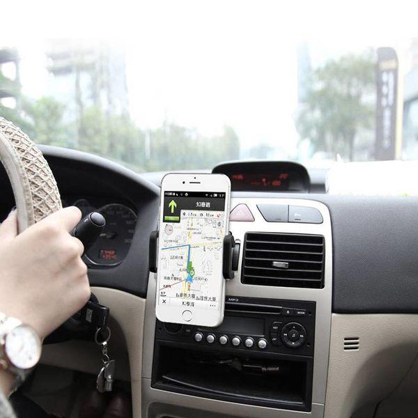 Orico Support de téléphone portable pour dans la voiture