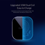 Orico Wireless charger with 10W Fast Charging ultra thin 5.8mm