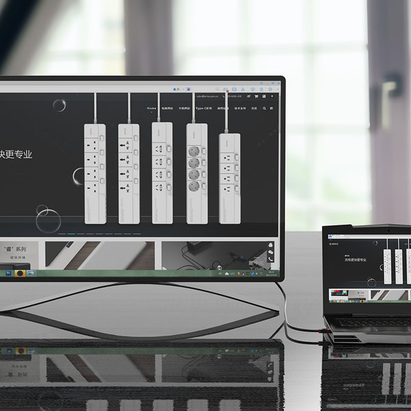 Orico HDMI Kabel männlich-männlich vergoldet - 2 Meter