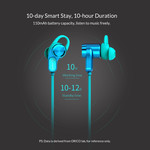 Orico Bluetooth In-ear sport headset Soundplus