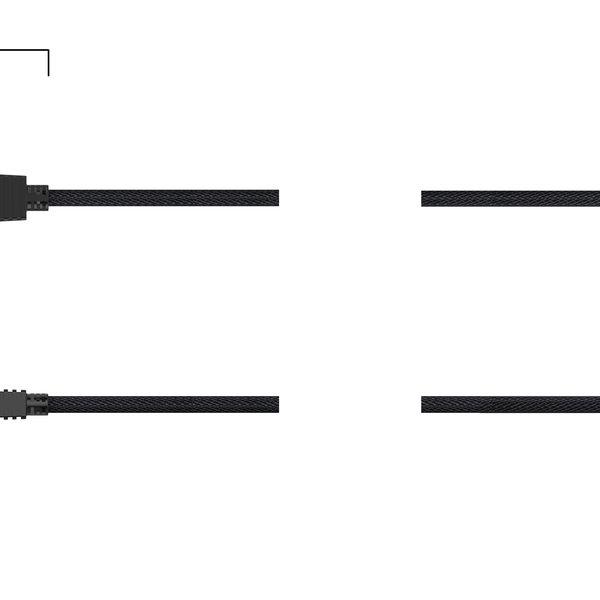 Orico HDMI 1.4 switch - 1 to 3 devices - 4K @ 30Hz