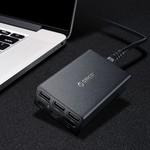 Orico USB-C 40W Netzteil / Dockingstation mit USB-C Netzteil, 4K HDMI und USB 3.0 Anschlüssen