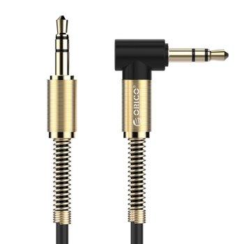 Orico Câble audio jack 3,5 mm 1m à angle droit