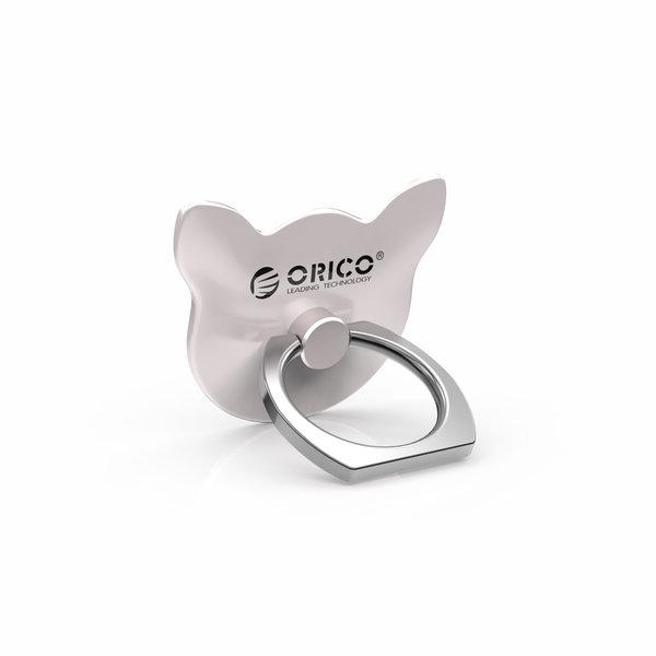 Orico Support de téléphone - Anneau - standard avec forme de chat