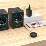 Orico Récepteur audio Bluetooth pour la voiture
